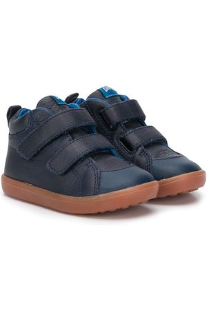Camper Kids Touch strap sneakers