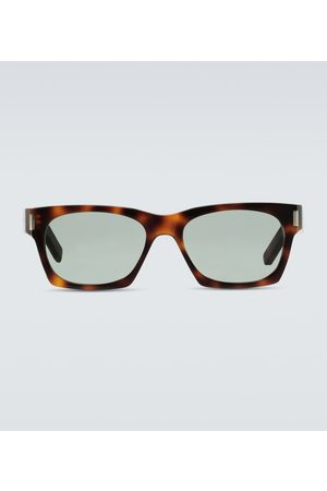 Saint Laurent Square-frame sunglasses
