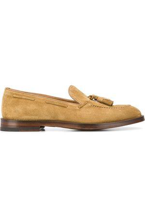 Scarosso Tassel loafer