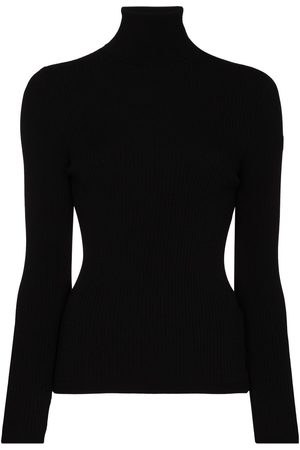 Fusalp Ancelle turtleneck jumper