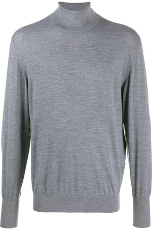 ELEVENTY Roll-neck long sleeve jumper