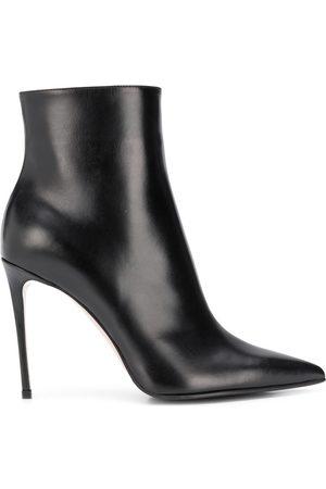 LE SILLA Stiletto heel ankle boots
