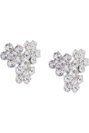 Jennifer Behr Violet stud earrings