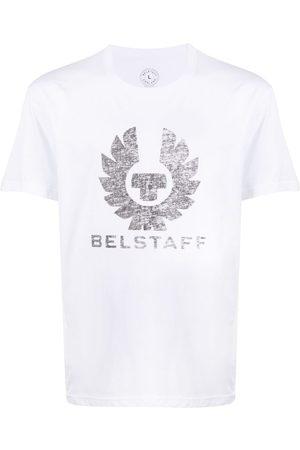Belstaff Logo-print T-shirt