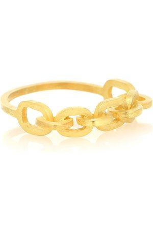 Orit Elhanati Afrodite 18kt yellow ring