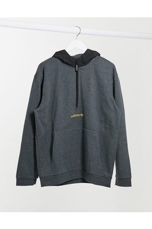 adidas Adventure field hoodie in