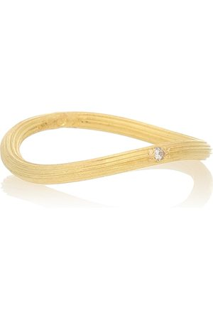 Orit Elhanati String Ring 18kt ring with diamond