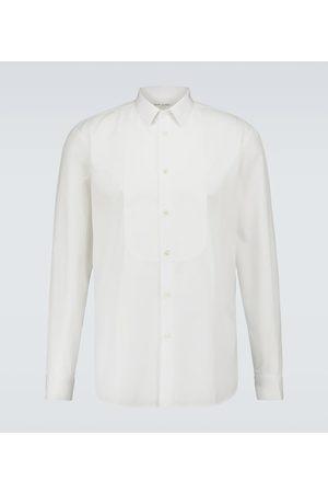 Saint Laurent Long-sleeved formal shirt