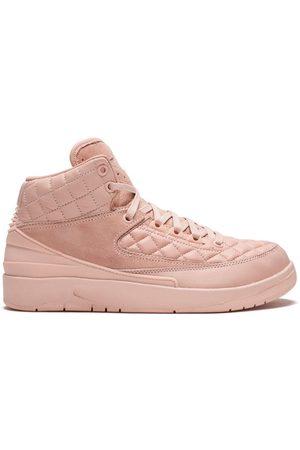 Nike TEEN Air Jordan 2 Retro Just Don GG sneakers