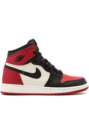 Nike TEEN Air Jordan 1 Retro sneakers