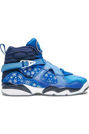 Nike TEEN Air Jordan 8 Retro sneakers