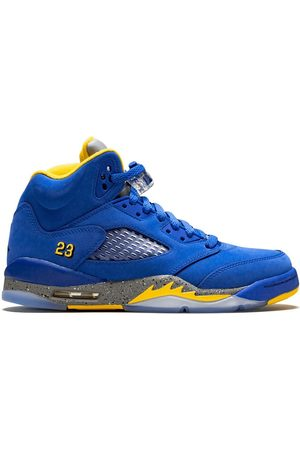 Nike TEEN Air Jordan Retro 5 V sneakers