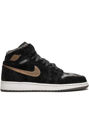 Jordan Kids Air Jordan 1 RET Hi Prem sneakers