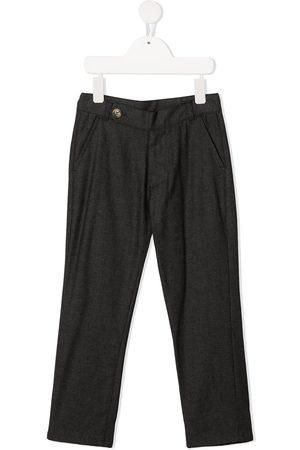 DOUUOD KIDS Milton tailored trousers