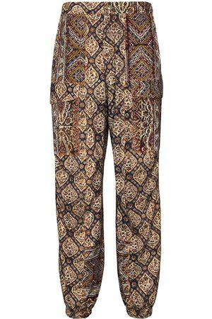 Paria Farzaneh GORE-TEX Infinium Iranian cargo trousers