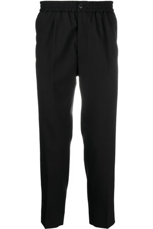 Ami Cropped tailored trousers