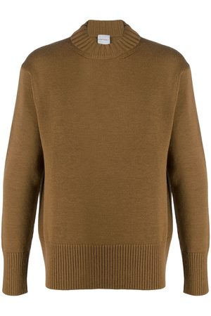 Paul Smith Ribbed detail jumper