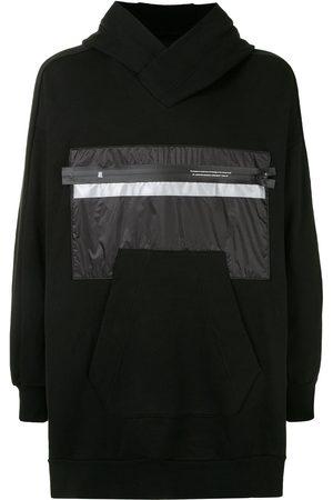 NILøS 3M Pocket cotton hoodie