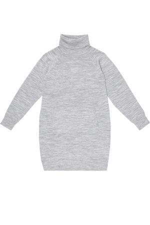 BONPOINT Merino wool sweater dress