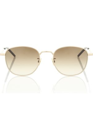 Saint Laurent Wire sunglasses