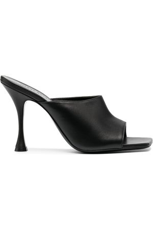 MAGDA BUTRYM Leather mules