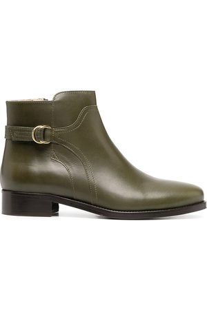 Tila March Chelsea ankle boots