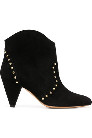 Tila March Maple studded ankle boots