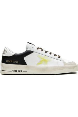 Golden Goose Stardan low-top sneakers