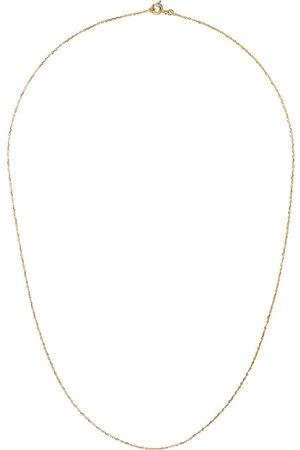 Aurélie Bidermann 18kt yellow Forçat 50 chain necklace
