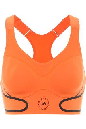 adidas TruePace sports bra