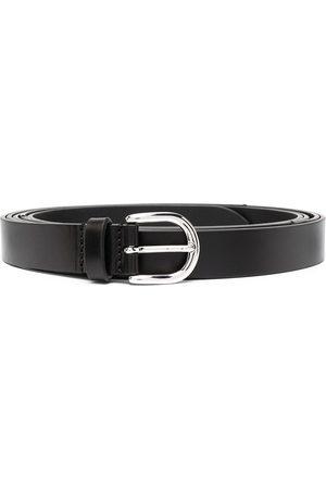 Isabel Marant Women Belts - Buckled leather belt