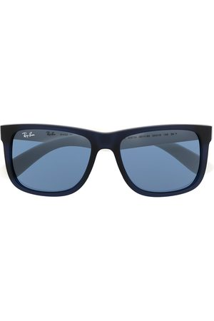 Ray-Ban Justin classic rectangular frame sunglasses