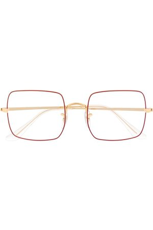 Ray-Ban Square optical glasses