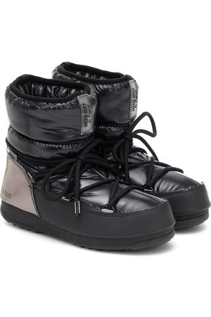 Moon Boot Low WP snow boots