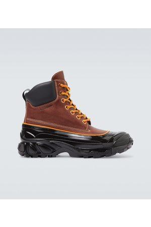 Burberry Arthur hiking boots