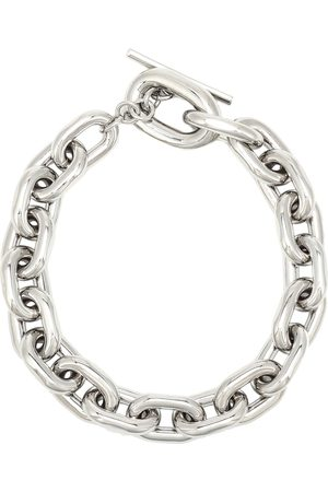 Paco rabanne Women Necklaces - Chain choker necklace