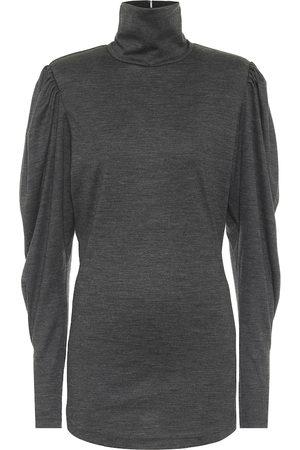 Isabel Marant Gavina virgin wool sweater