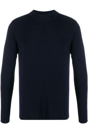 STEPHAN SCHNEIDER Topic rib-trimmed wool jumper