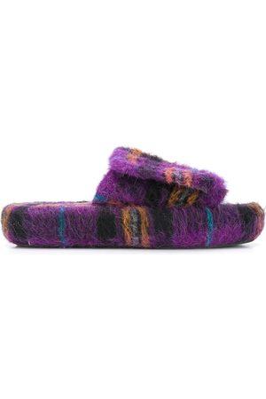 Natasha Zinko X Duo Volume slippers