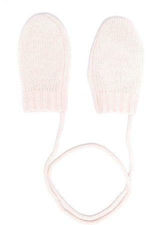 BONPOINT Cashmere mittens