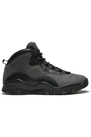 Nike TEEN Air Jordan 10 Retro sneakers