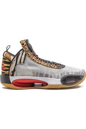 Nike Air Jordan XXXIV Tatum sneakers