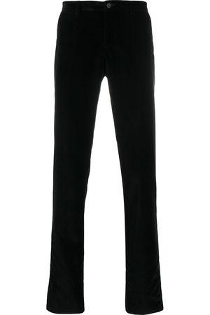 Dolce & Gabbana Velvet skinny trousers