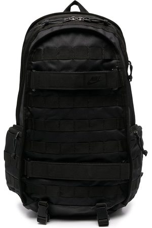 Nike Utility logo backpack