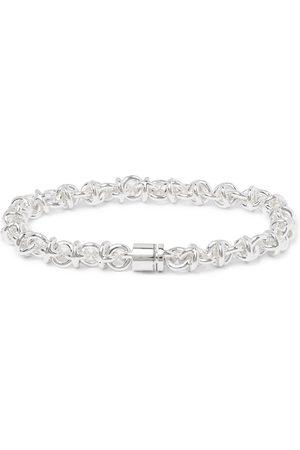 Le Gramme Le 29 Sterling Chain Bracelet