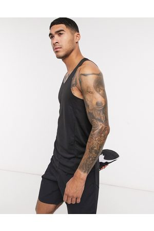 ASOS Icon training vest with racer back and quick dry in