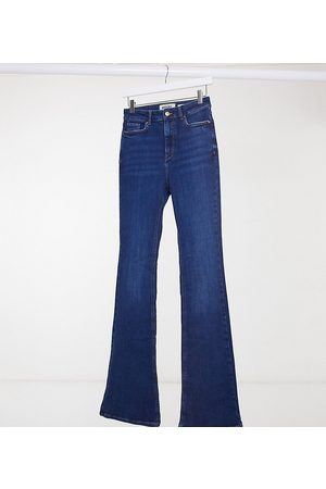 New Look Flared jeans in mid
