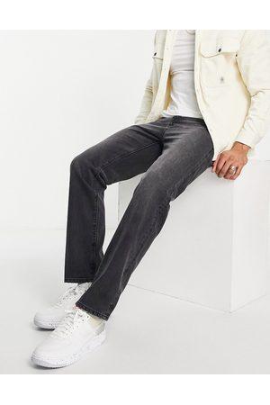 ASOS Dad jeans in vintage washed