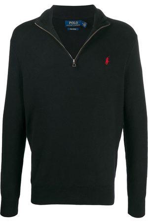 Polo Ralph Lauren Wool polo jumper