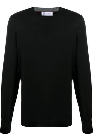 Brunello Cucinelli Long-sleeve jumper